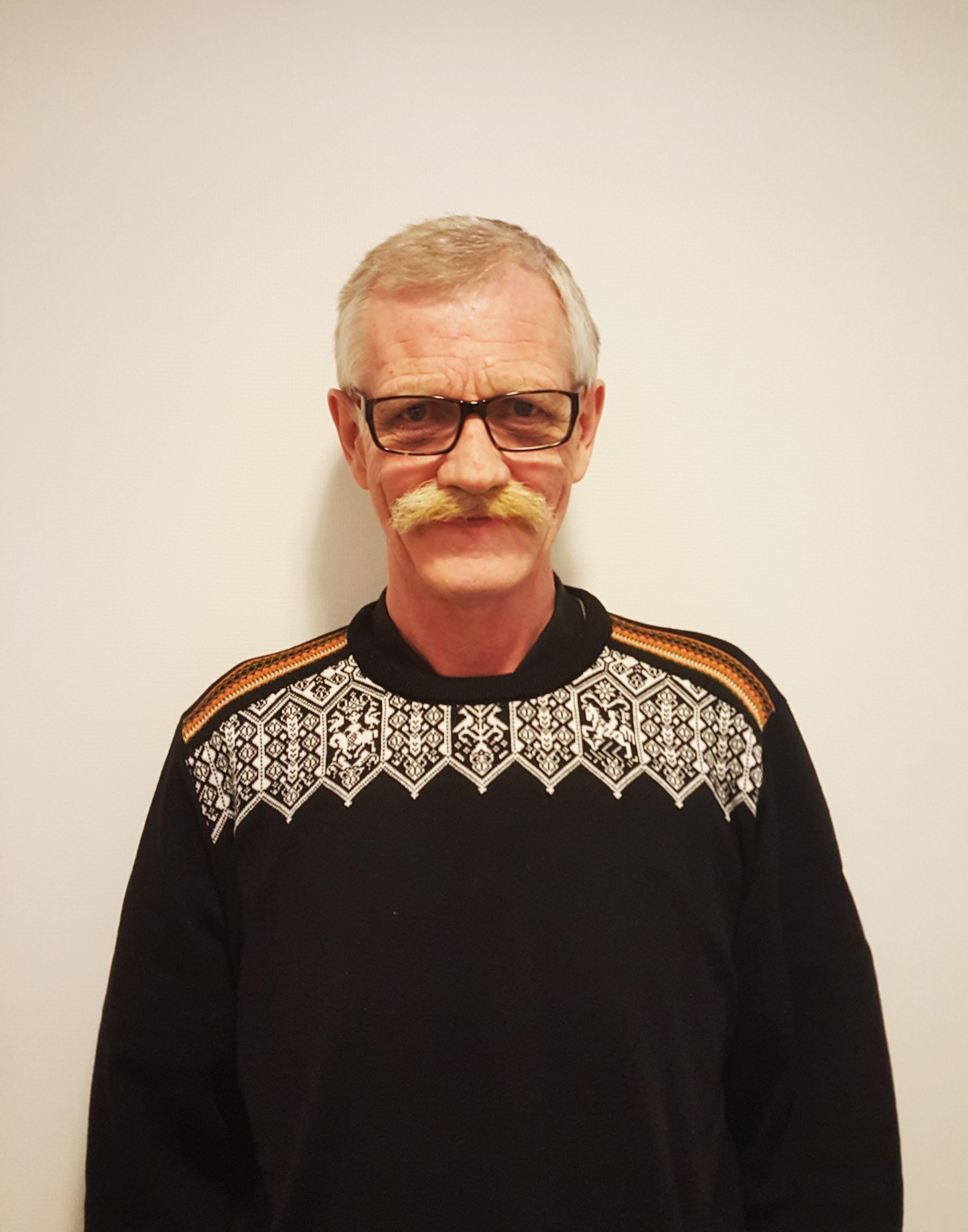Per Ivar Bristøl