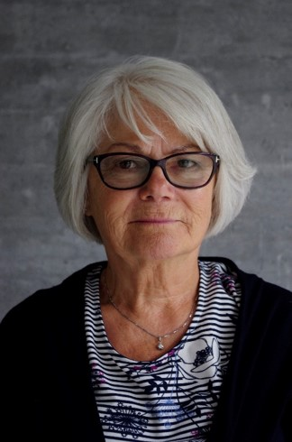 Kirsten Borge