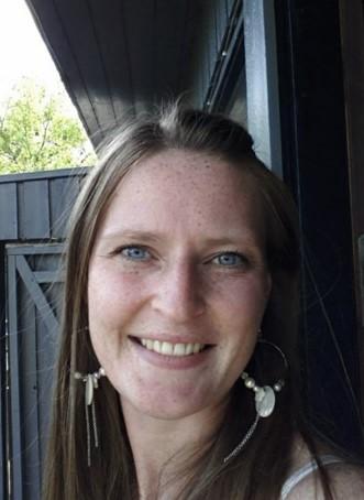 Marianne Kolbeinsvik