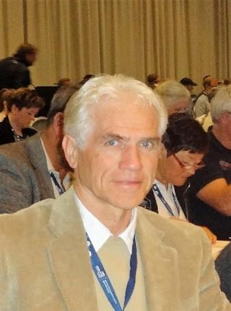 Ragnar Wivestad