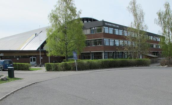 Osloidrettens Hus sommer.jpg