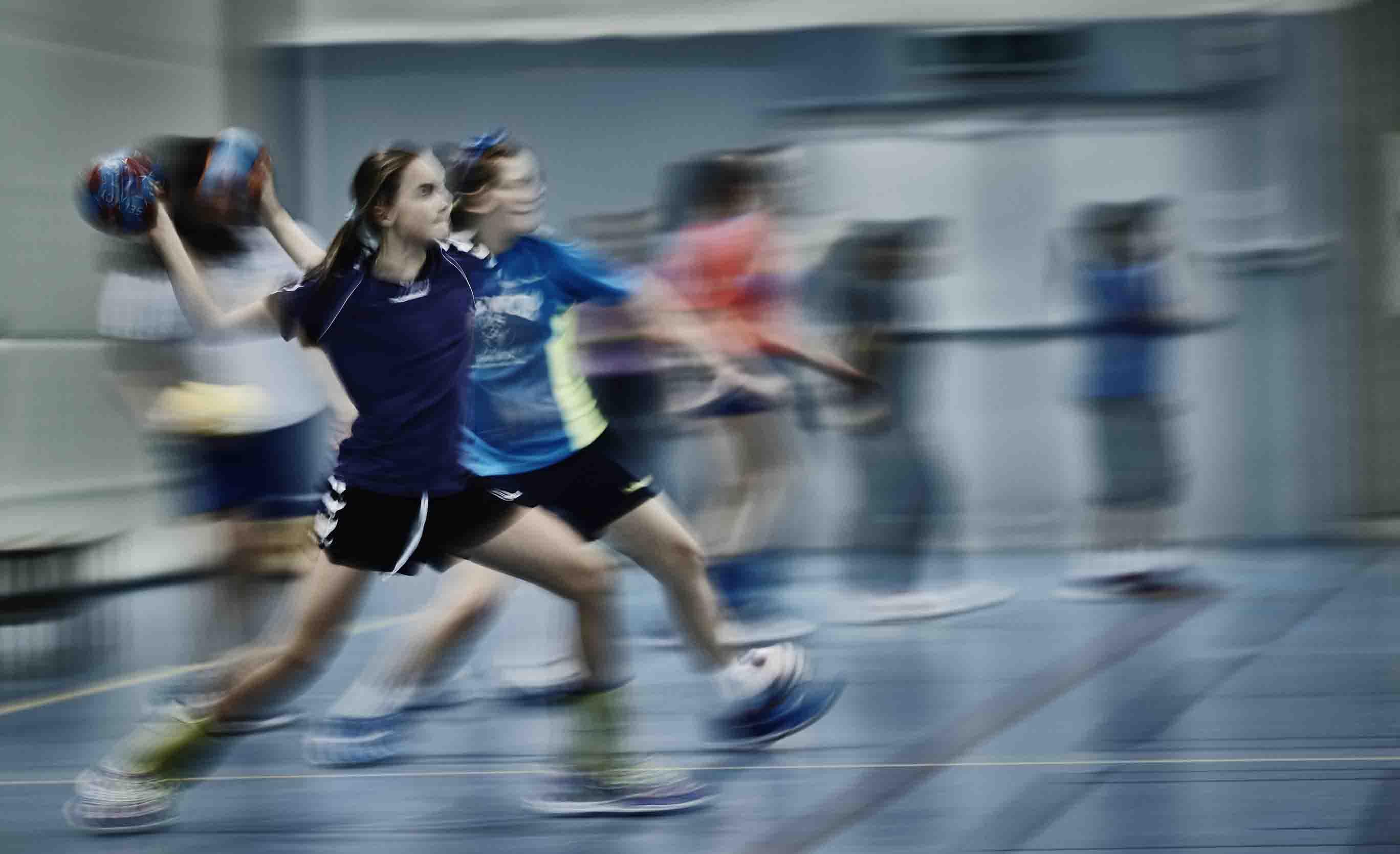 Regjeringen anbefaler at all innendørsidrett utsettes til etter 18. januar