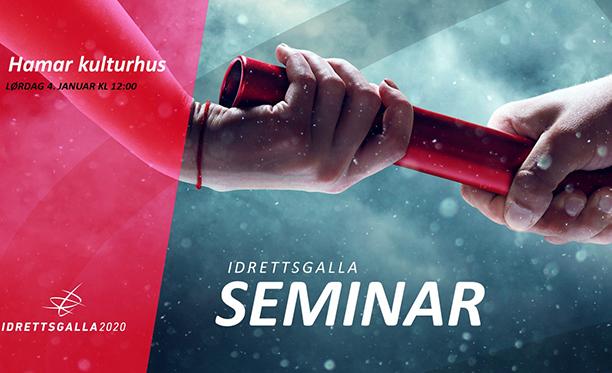 Se opptak av seminar om seksuell trakassering