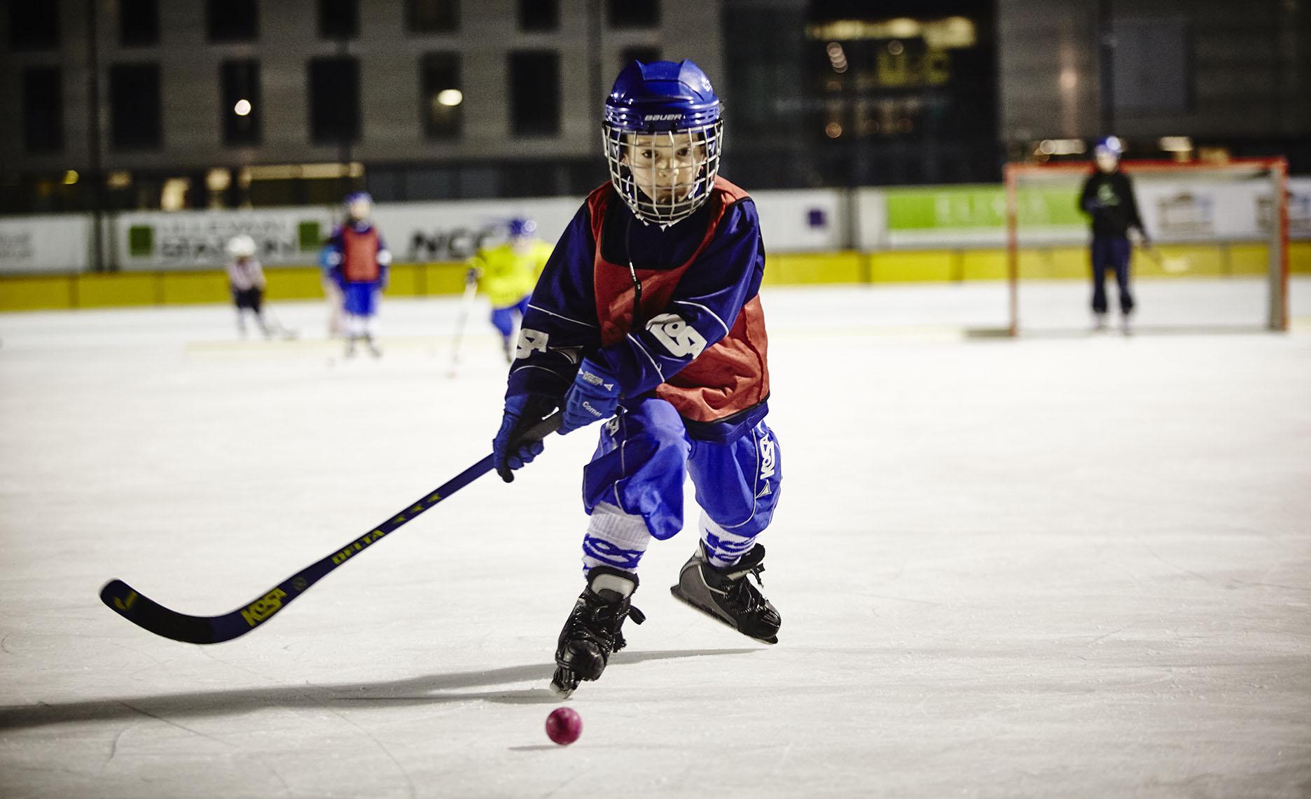 Ny økning for momskompensasjon til idretten