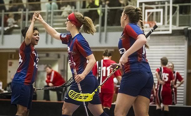 Kulturdepartementet har hørt på idretten og gir også økonomisk støtte for tapte inntekter i 2021. Foto: Eirik Førde